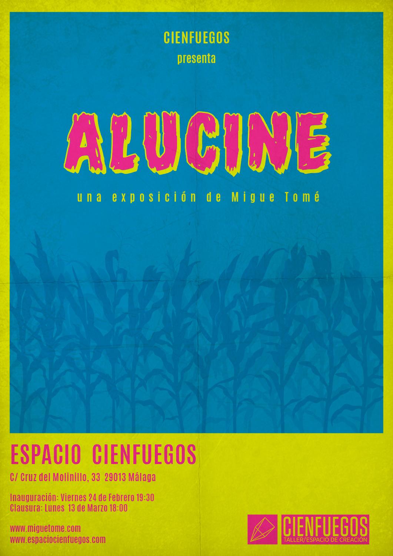 Cartel Alucine